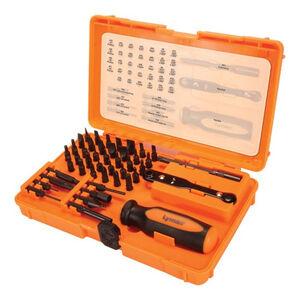 Lyman 45 Piece Tool Kit
