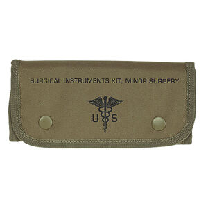 Voodoo Tactical Universal Surgical Kit Coyote Brown