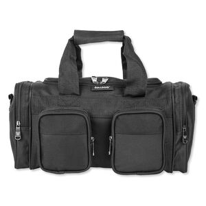 "Bulldog Range Bag with Strap 13""x7""x7"" Nylon Black BD900"
