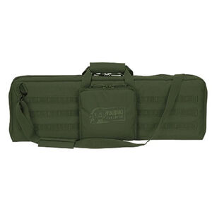 "Voodoo Tactical 30"" Single Weapons Case OD Green 15-016904000"