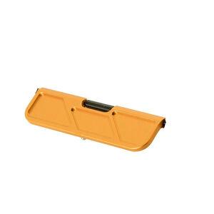 Timber Creek Outdoors AR-15 Billet Dust Cover Aluminum Orange AR BDC OA