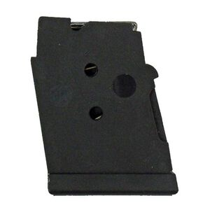 CZ-USA 452/453/455/512  .22 LR Magazine 5 Rounds Polymer Black 12060
