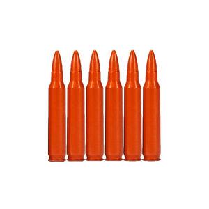 A-Zoom .223 Remington Orange Snap-Cap 6 Pack