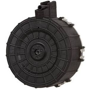 "ProMag SAIGA .410 Bore Drum Magazine 30 Rounds 3"" Shells Polymer Black SAI-A9"