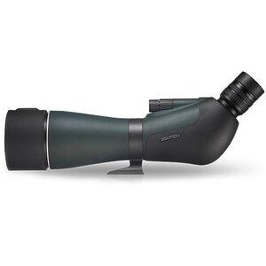 Sightron SII HD A 20-60x85 Spotting Scope Black Rubber Finish Waterproof 23010
