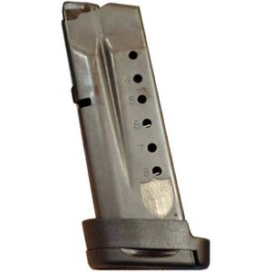 Honor Defense Honor Guard 8 Round Mag 9mm Steel Black