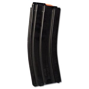 C Products AR-15 Magazine .223/5.56 30 Rounds Aluminum Black 3023001178