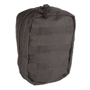 Voodoo Tactical Fully Stocked MOLLE Tactical Trauma Kit Nylon Black 10-885801000