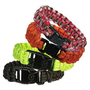 Ultimate Survival Technologies One Survival Bracelet 8in Color Varies 20-295B8-A4