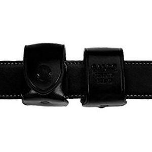 Galco Belt Speedloader Carrier S&W J Frame and Similar Ambidextrous Black
