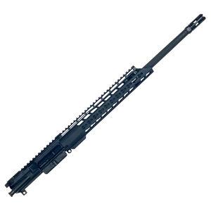 "Anderson AR-15 Complete Upper Assembly .224 Valkyrie 18"" Barrel Mid-Length Gas Keymod Handguard Black B2-K614-JF00"
