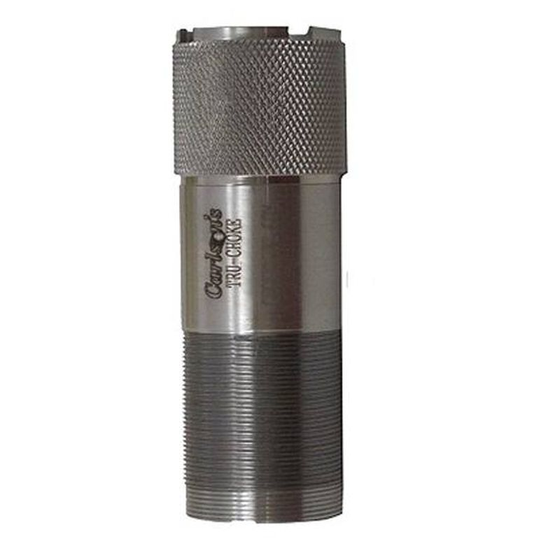Carlson's 12 Gauge Remington Spartan/Russian Baikal Sporting Clays Extended  Choke Tube Light Modified 17-4 Stainless Steel 07053