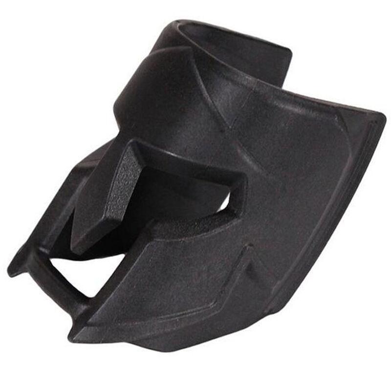FAB Defense MOJO Grip Replacement Face Insert Phalanx Spartan Helmet Insert Polymer Black