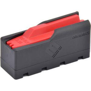 Magneto Speed M-Series AR-15 .223/5.56 MiniMAG 3 Round Magazine Polymer Black