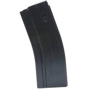 ProMag AR-15 Magazine 6.8 Remington SPC 27 Rounds Steel Blued COL-A27