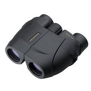 Leupold Rogue Compact 8x25 Binoculars Inverted Porro Prism Black Finish 59220