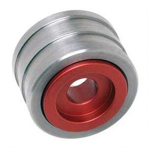 GG&G Benelli M1/M2/M3/M4 12 Gauge Follower Stainless Steel Body Red Aluminum Insert GGG-1509