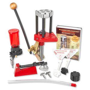 Lee Precision Classic Turrent Press Kit