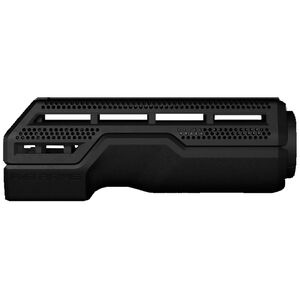 AB Arms AR-15 Pro Handguard No Rails Black