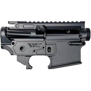 2A Armament Palouse-Lite Forged AR-15 Matched Receiver Set With Forward Assist 2A-FSET15-FA