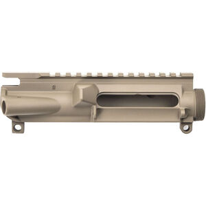 Aero Precision AR-15 Stripped Upper Receiver .223/5.56 Aluminum FDE