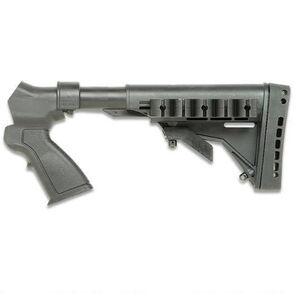 Phoenix Technologies Remington 870 12 Gauge Six Position Field Stock Polymer Black