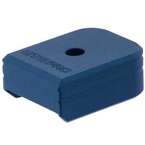 UTG PRO +0 Base Pad, Walther PPQ 9/40, Matte Blue Aluminum