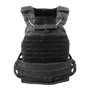 5.11 Tactical Tactec Plate Carrier Nylon Black 56100