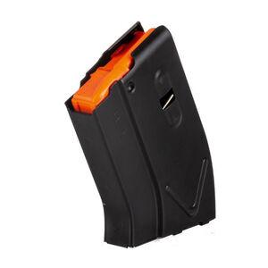 D&H Tactical AR-15 6.5 Grendel 10 Round Steel Magazine With D&H Limited Tilt Follower Black