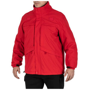 5.11 Tactical 3 In 1 Mens Parka 2.0 Polyester
