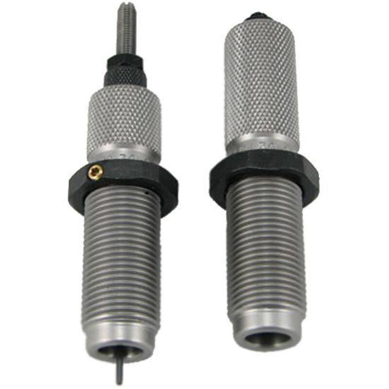 RCBS .308 Winchester Neck Sizer And Taper Crimp Seater 2 Die Set 15502