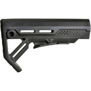 Strike Industries AR-15 Viper MOD-1 Collapsible Stock Mil-Spec Polymer Black SI-VIPER-ES-MOD1BK-BK