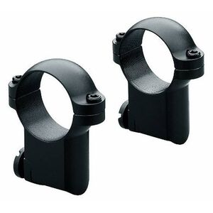 "Leupold Ruger Ringmount 1"" Rings High Gloss Finish 49951"