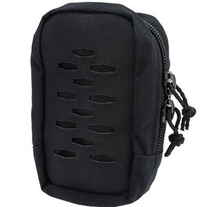 Sentry Small IFAK Medical Pouch MOLLE Nylon Black