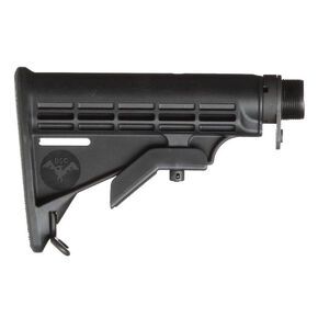 DoubleStar AR-15 DS-4 CAR Buttstock Commerical Pre-Ban Assembly  AR390