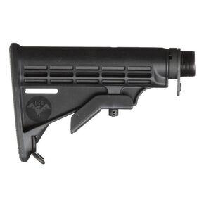 DoubleStar AR-15 DS-4 CAR Buttstock Commerical Pre-Ban Assembly  AR390