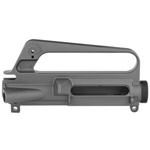 Luth-AR AR-15 A1 Stripped Upper Receiver Anodized Gray