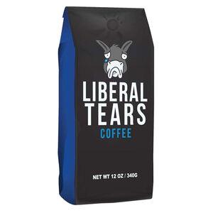 Liberal Tears Medium Roast Ground Coffee Colombian Supremo 12oz