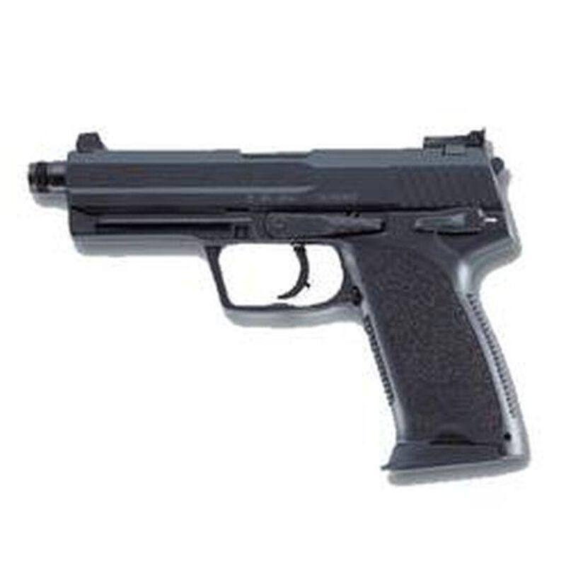 H&K USP Tactical V1 Semi Auto Pistol  45 ACP 5 09