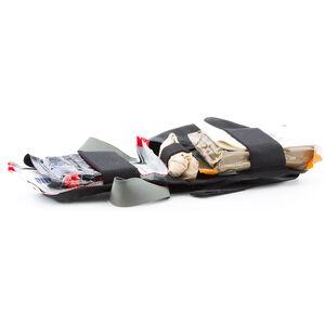 Eleven 10 PTAKs Medical Kit Contents with QuickClot Combat Gauze