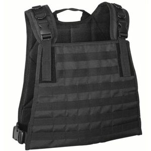 Voodoo Tactical High Mobility Plate Carrier Black 20-903101000