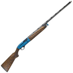 "Beretta A400 Xcel Sporting Semi Auto Shotgun 20 Gauge 30"" Barrel 4 Rounds 3"" Chamber Blue Alloy Receiver Wood Stock Blued J40CJ20"