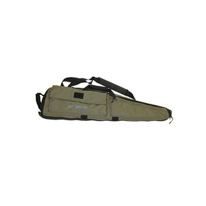 Hogue Gear Extra Small Single Rifle Bag Front Pocket Nylon FDE 59323