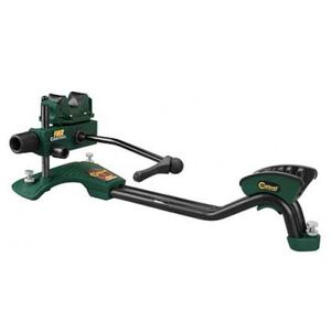 Caldwell Fire Control Front Rest Full Length Perfect Fingertip Control One Piece Shooting Rest