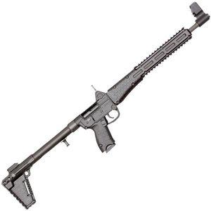 "Kel-Tec SUB-2000 G2 .40 S&W Semi Auto Rifle 16.25"" Barrel 10 Rounds M-Lock Compatible M&P Mags Adjustable Stock Black"