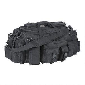 "VooDoo Tactical Mini Mojo Load Out Bag 31"" Nylon Black 15-9684"