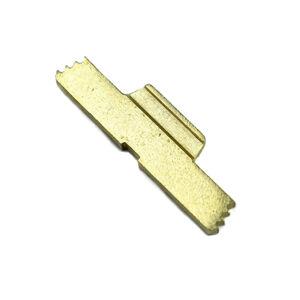 DELTAC Extended Slide Lock Lever For GLOCK 36 Gold GLC36B
