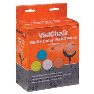 Champion VisiChalk Refill Pack Multi Color 48 Pack 40941