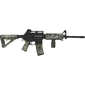 Matrix Diversified Industry AR-15 Magpul Furniture Kit Commercial Bucks & Bones Camo Finish MAGCOM12RB