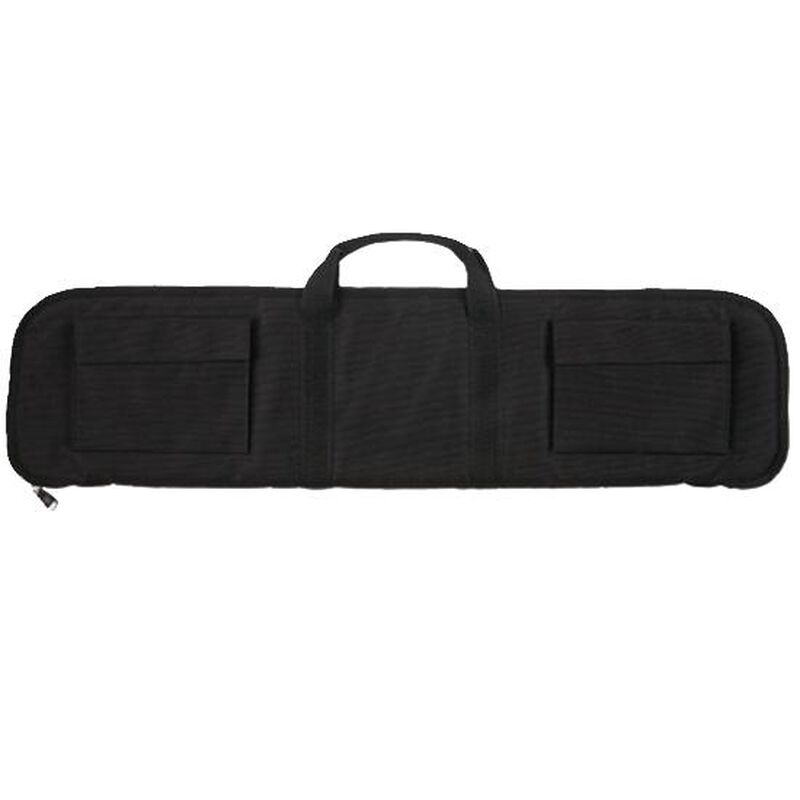"Bulldog Cases Tactical Shotgun Case 48"" Nylon Black BD492-48"